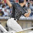 Alex Dickerson 2017 Topps #602 San Diego Padres Baseball Card
