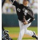 J.J. Putz 2010 Topps Update #US-148 Chicago White Sox Baseball Card