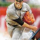 Jose Fernandez 2016 Topps #118 Miami Marlins Baseball Card