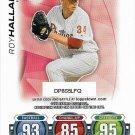 Roy Halladay 2010 Topps Attax #RH Philadelphia Phillies Baseball Card