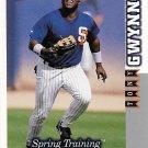 Tony Gwynn 1998 Score Rookie & Traded #RT264 San Diego Padres Baseball Card