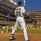 Byron Buxton 2016 Topps Perspectives #P-6 Minnesota Twins Baseball Card