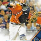 Jason Castro 2016 Topps #408 Houston Astros Baseball Card