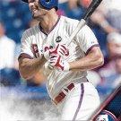 Jeff Francoeur 2016 Topps #23 Philadelphia Phillies Baseball Card