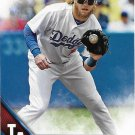 Justin Turner 2016 Topps #101 Los Angeles Dodgers Baseball Card