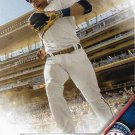 Eduardo Escobar 2016 Topps #360 Minnesota Twins Baseball Card