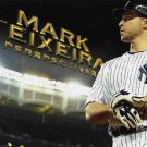 Mark Teixeira 2016 Topps Perspectives #P-18 New York Yankees Baseball Card