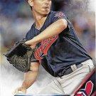 Josh Timlin 2016 Topps #693 Cleveland Indians Baseball Card