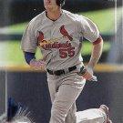 Stephen Piscotty 2017 Bowman #13 St. Louis Cardinals Baseball Card