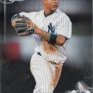 Gleyber Torres 2017 Bowman Prospects Chrome #BCP80 New York Yankees Baseball Card