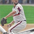 James Shields 2017 Topps #682 Chicago White Sox Baseball Card