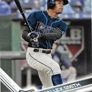 Mallex Smith 2017 Topps #512 Tampa Bay Rays Baseball Card