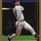 Moises Alou 1999 Topps #400 Houston Astros Baseball Card