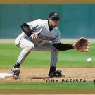 Tony Batista 1999 Topps #272 Arizona Diamondbacks Baseball Card