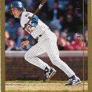 Jeff Blauser 1999 Topps #378 Chicago Cubs Baseball Card