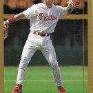 Rico Brogna 1999 Topps #321 Philadelphia Phillies Baseball Card