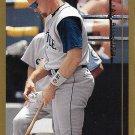 Jay Buhner 1999 Topps #376 Seattle Mariners Baseball Card