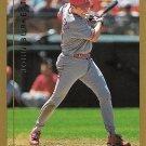 John Burkett 1999 Topps #337 Texas Rangers Baseball Card