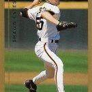 Shawn Estes 1999 Topps #297 San Francisco Giants Baseball Card