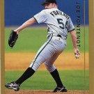 Joe Fontenot 1999 Topps #404 Florida Marlins Baseball Card