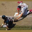 Travis Fryman 1999 Topps #353 Cleveland Indians Baseball Card