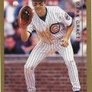 Mark Grace 1999 Topps #280 Chicago Cubs Baseball Card