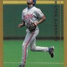 Wilton Guerrero 1999 Topps #246 Montreal Expos Baseball Card