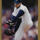 Orlando Hernandez 1999 Topps #442 New York Yankees Baseball Card