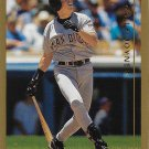 Wally Joyner 1999 Topps #295 San Diego Padres Baseball Card