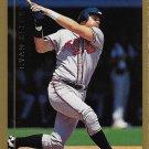 Ryan Klesko 1999 Topps #370 Atlanta Braves Baseball Card
