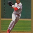 Barry Larkin 1999 Topps #345 Cincinnati Reds Baseball Card