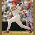 Eli Marrero 1999 Topps #358 St. Louis Cardinals Baseball Card