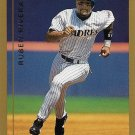 Ruben Rivera 1999 Topps #249 San Diego Padres Baseball Card