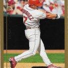 Ivan Rodriguez 1999 Topps #399 Texas Rangers Baseball Card