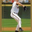 Kirk Rueter 1999 Topps #256 San Francisco Giants Baseball Card