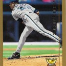 Jesus Sanchez 1999 Topps #419 Florida Marlins Baseball Card