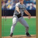 Tony Saunders 1999 Topps #373 Tampa Bay Devil Rays Baseball Card