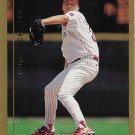 Curt Schilling 1999 Topps #385 Philadelphia Phillies Baseball Card