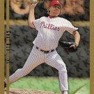 Curt Schilling 1999 Topps #447 Philadelphia Phillies Baseball Card