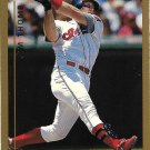 Jim Thome 1999 Topps #380 Cleveland Indians Baseball Card