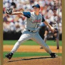 Jarrod Washburn 1999 Topps #354 Anaheim Angels Baseball Card