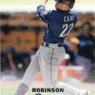 Robinson Cano 2017 Topps Stadium Club #177 Seattle Mariners Baseball Card