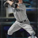 Tyler O'Neill 2017 Bowman Prospects Chrome #BCP24 Seattle Mariners Baseball Card