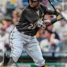 Gregory Polanco 2017 Bowman #48 Pittsburgh Pirates Baseball Card