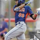 Amed Rosario 2017 Bowman #BP76 New York Mets Baseball Card