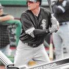 Cody Asche 2017 Topps #54 Chicago White Sox Baseball Card