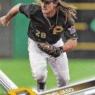John Jaso 2017 Topps #615 Pittsburgh Pirates Baseball Card