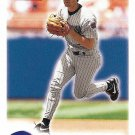 Jay Bell 2000 Fleer Focus #7 Arizona Diamondbacks Baseball Card