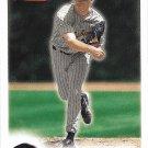 Kris Benson 2000 Fleer Focus #222 Pittsburgh Pirates Baseball Card