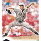 Jason Christiansen 2000 Fleer Focus #44 Pittsburgh Pirates Baseball Card